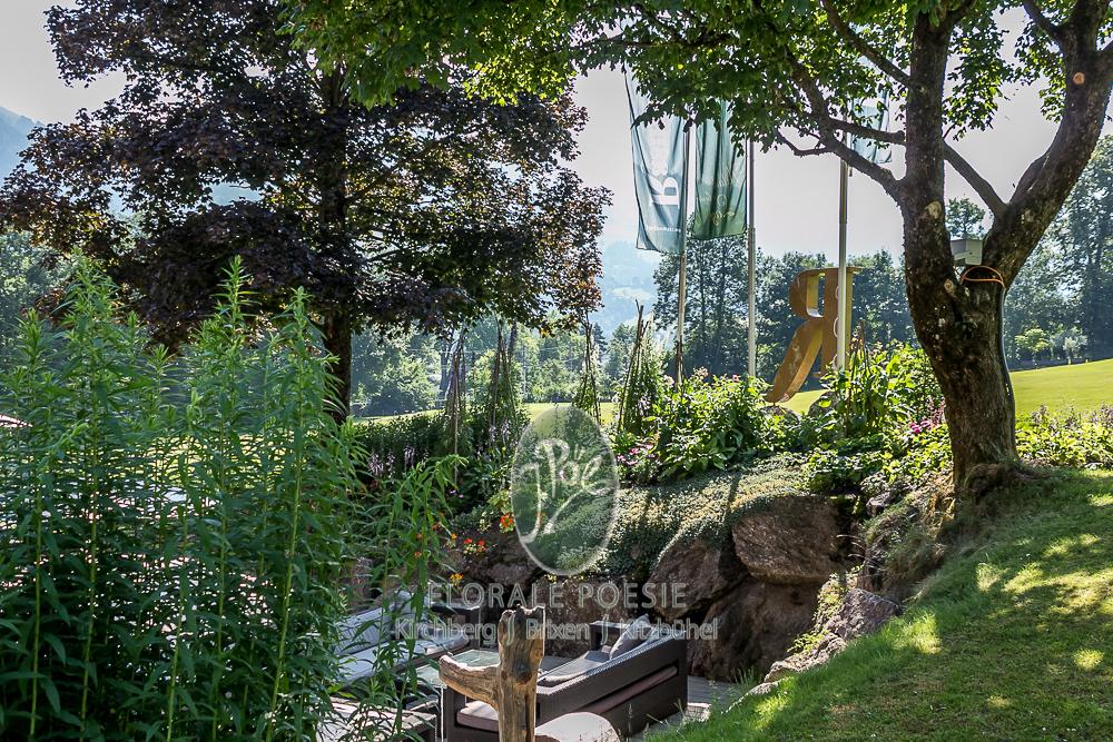 Gartengestaltung tirol blumen brixen florale poesie for Gartengestaltung blumen